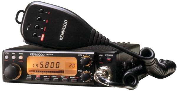 Kenwood TM-701A